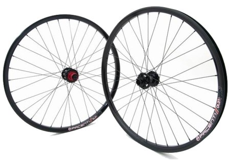 Pacenti DL31 D-Light Laufradsatz bike-discount.de